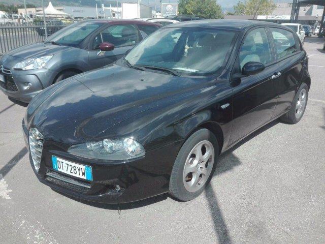 Auto Usate Alfa Romeo 147 1001626