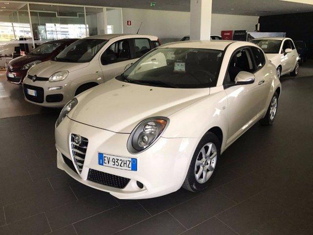 Auto Usate Alfa Romeo Mito 1006857
