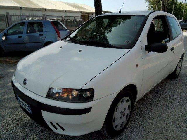 Auto Usate Fiat Punto 1007579