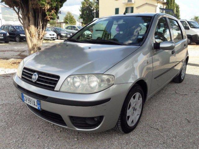 Auto Usate Fiat Punto 1008808
