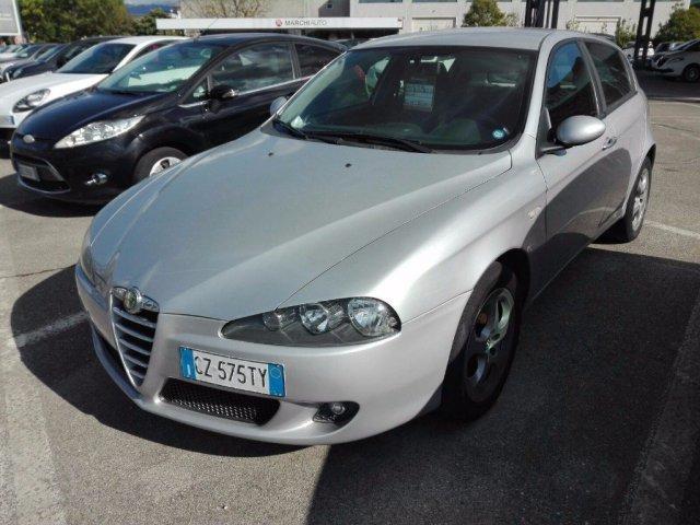 Auto Usate Alfa Romeo 147 1013197