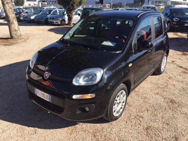 Auto Usate Fiat Panda 1013579