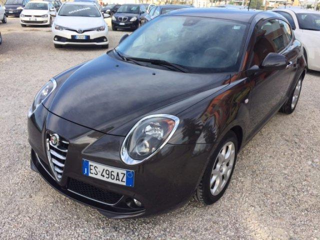 Auto Usate Alfa Romeo Mito 1015819