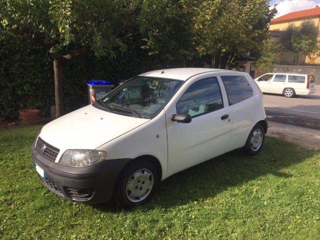 Auto Usate Fiat Punto 1016802