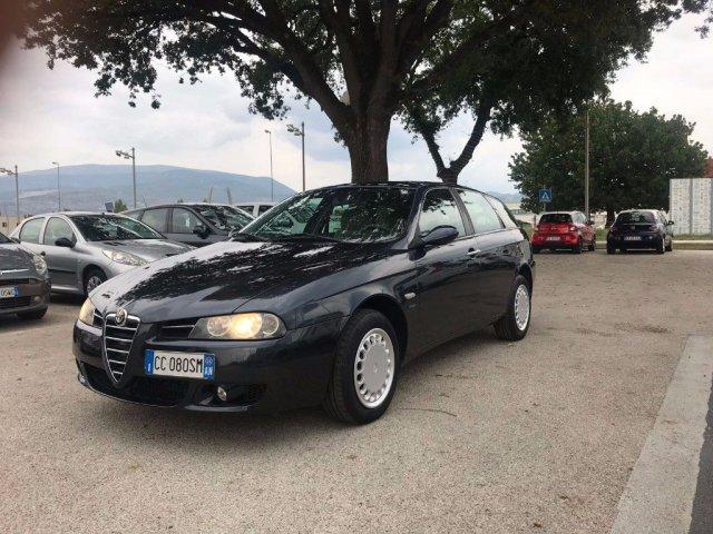 Auto Usate Alfa Romeo 156 1016804