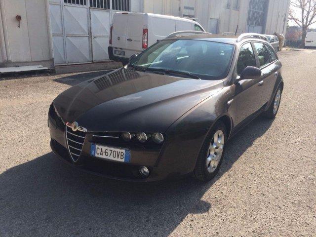 Auto Usate Alfa Romeo 159 1017548