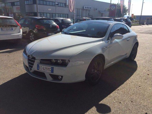 Auto Usate Alfa Romeo Brera 1019955