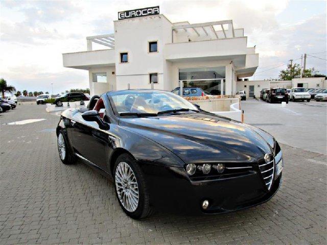 Auto Usate Alfa Romeo Spider 1028734
