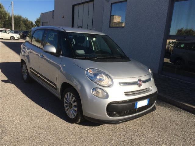 Auto Aziendali Fiat 500 1030625