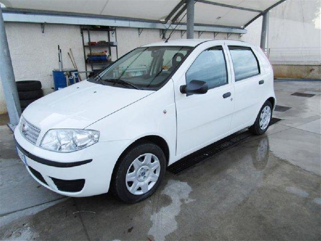 Auto Usate Fiat Punto 1035175