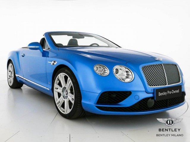 Auto Aziendali Bentley Continental 1086274