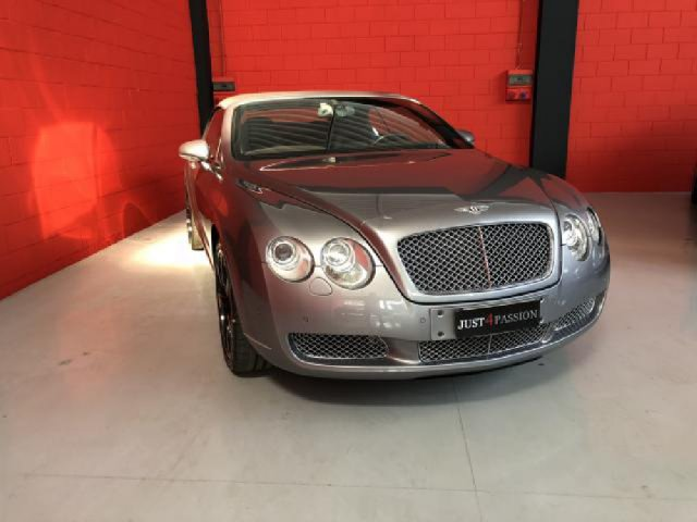 Auto Usate Bentley Continental 1089936
