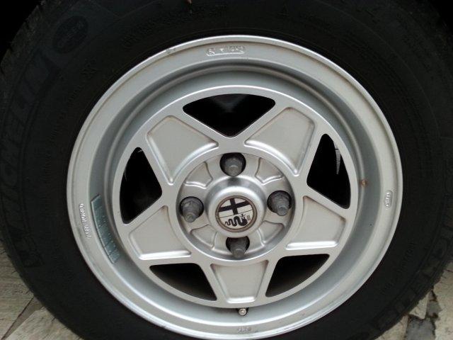 Auto d'Epoca Alfa Romeo Spider 1114568