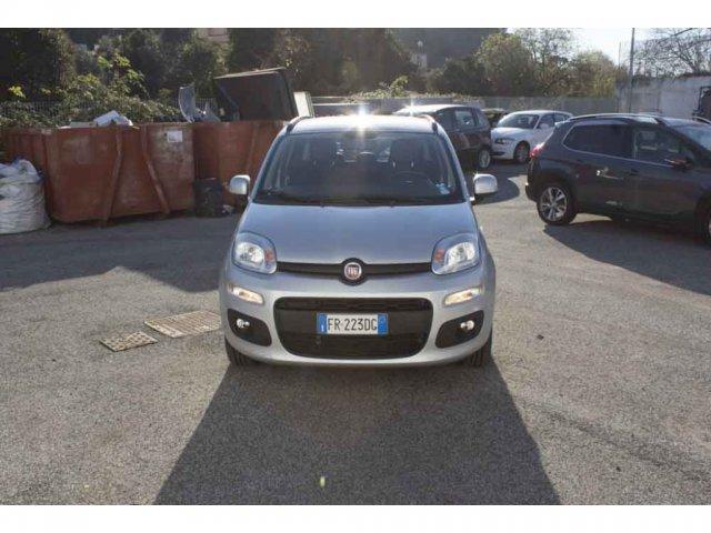 Auto Usate Fiat Panda 1139604