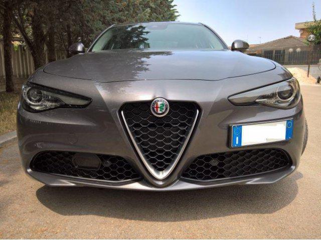 Auto Usate Alfa Romeo Giulia 1142576