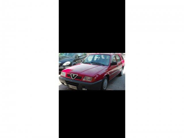 Auto d'Epoca Alfa Romeo 33 1142809