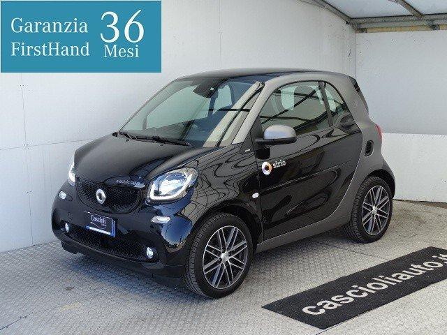 Auto Aziendali Smart ForTwo Coupe 1162857