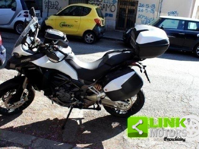 Moto Usate Ducati Multistrada 1200 1177905