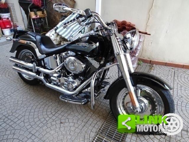 Moto Usate Harley Davidson FLSTF Fat Boy 1177969