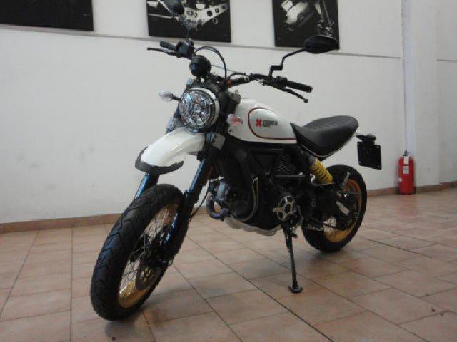 Moto Usate Ducati Scrambler 1178001
