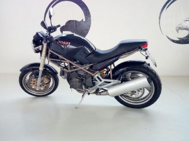 Moto Usate Ducati Monster 600 1178015