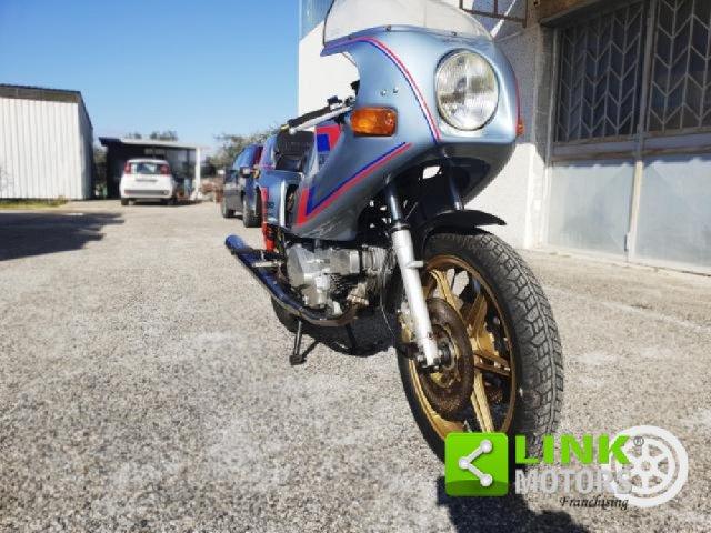 Moto Usate Ducati Pantah 1178047