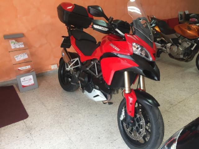 Moto Usate Ducati Multistrada 1200 1178150