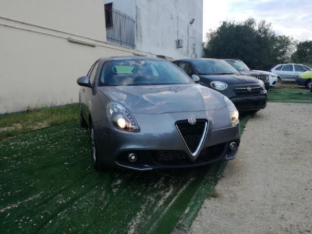 Auto Km 0 Alfa Romeo Giulietta 1180584