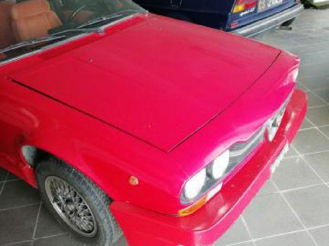 Auto Usate Alfa Romeo Alfetta 1187419