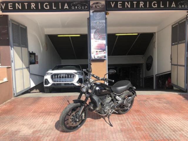 Moto Usate Ducati Scrambler 1188328