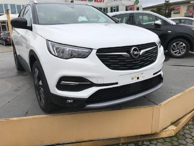 Auto Km 0 Opel Grandland X 1189775