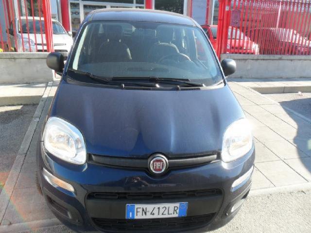 Auto Usate Fiat Panda 1190468
