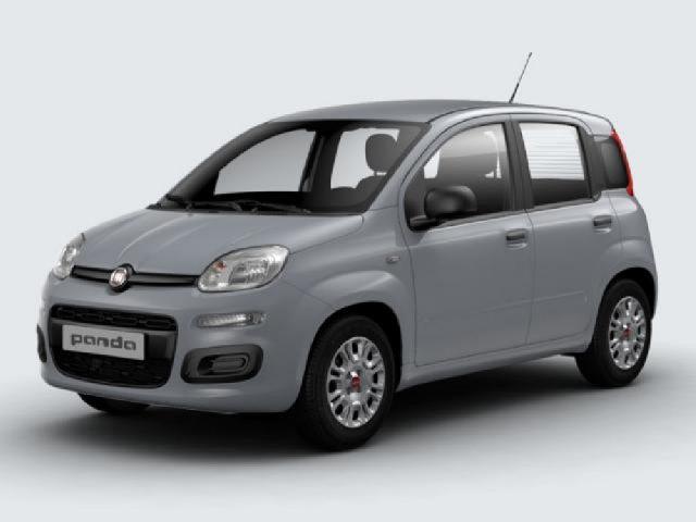 Auto Aziendali Fiat Panda 1190628