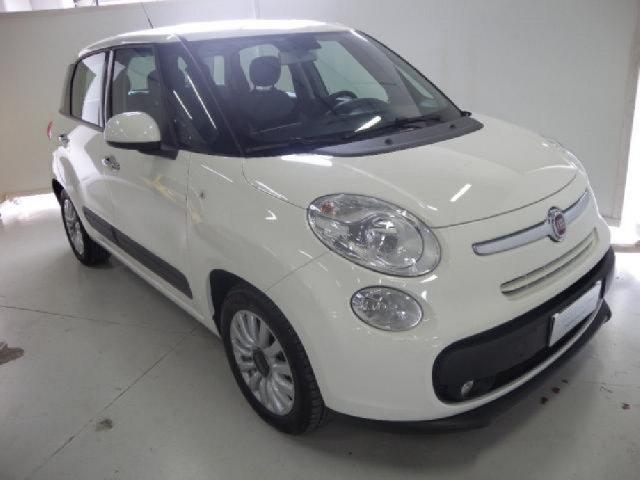 Auto Aziendali Fiat 500 1190688