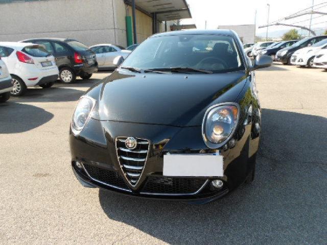 Auto Aziendali Alfa Romeo Mito 1190942
