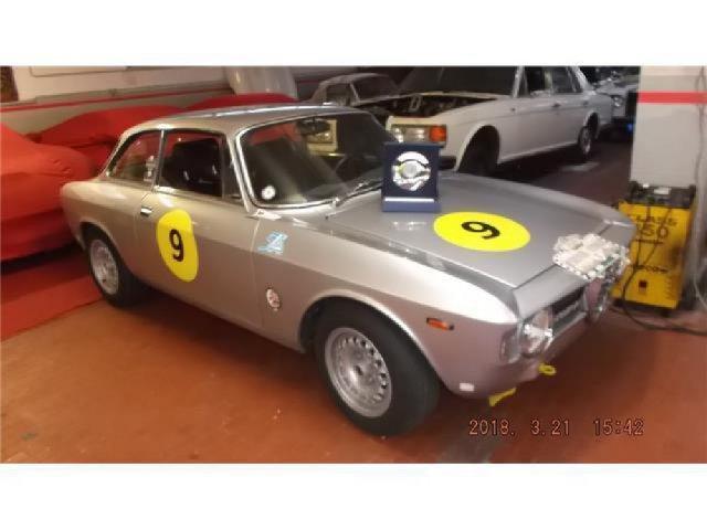 Auto Usate Alfa Romeo GT 1191163