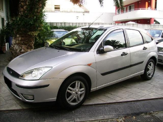 Auto Usate Ford Focus 1191200