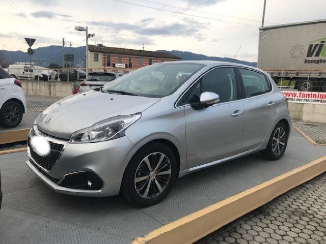 Auto Aziendali Peugeot 208 1192880