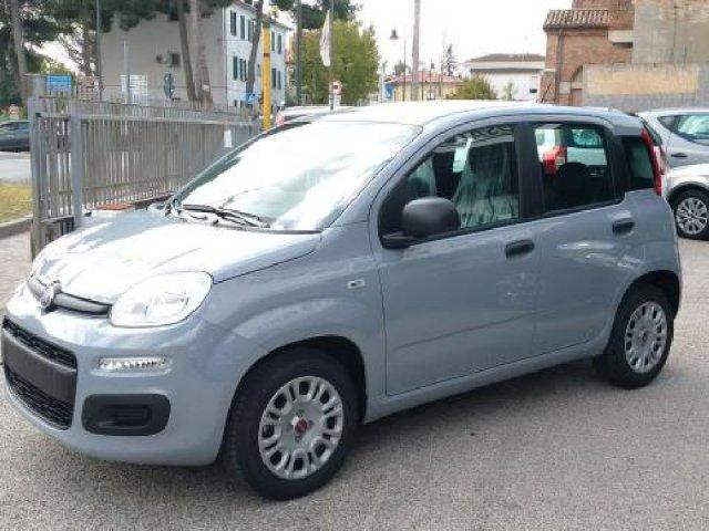Auto Nuove Fiat Panda 1193404