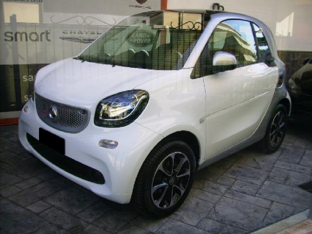Auto Aziendali Smart ForTwo Coupe 1194317