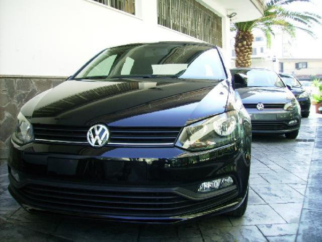 Auto Aziendali Volkswagen Polo 1194318
