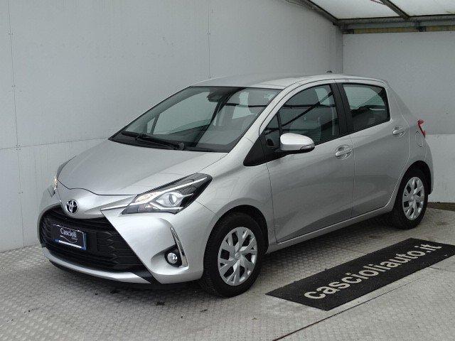 Auto Aziendali Toyota Yaris 1196945