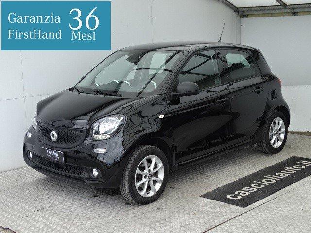 Auto Aziendali Smart ForFour 1196949
