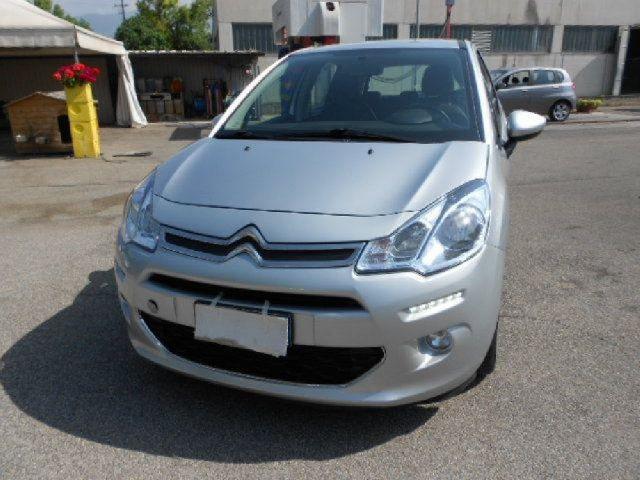 Auto Aziendali Citroen C3 1200308