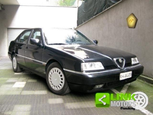 Auto Usate Alfa Romeo 164 1201932