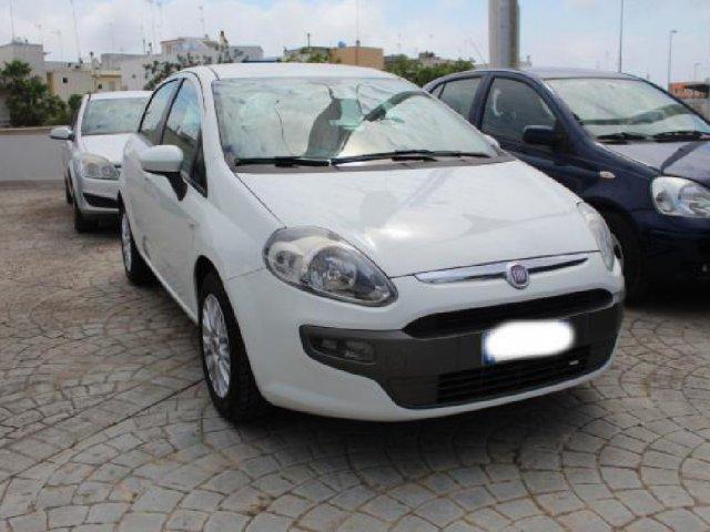 Auto Usate Fiat Punto 1202141