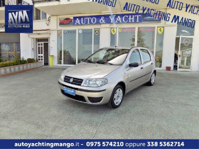 Auto Usate Fiat Punto 1205763