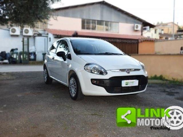 Auto Usate Fiat Punto 1205839