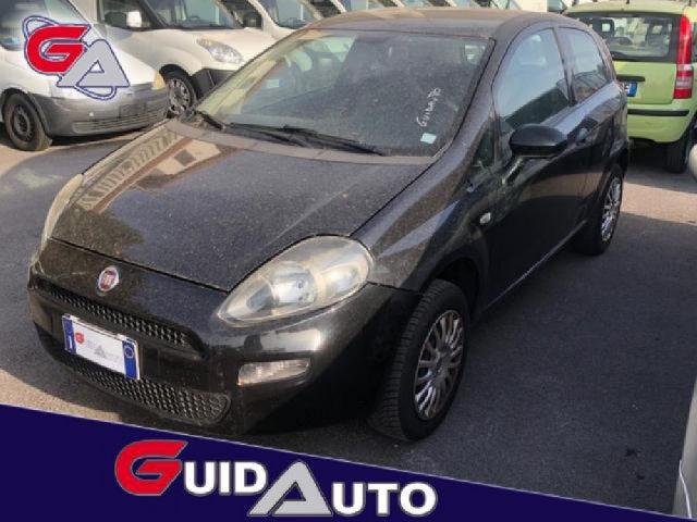 Auto Usate Fiat Punto 1205889