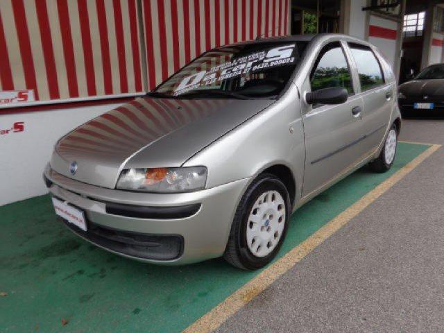Auto Usate Fiat Punto 1206134